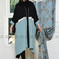 خریدست مانتو و لگ زنانه در فروشگاه اینترنتی پوشاکچی-مشاهده قیمت و مشخصات