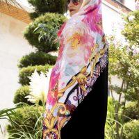 خرید روسری نخی ریشه سوزنی کد 02 در فروشگاه اینترنتی پوشاکچی-مشاهده قیمت و مشخصات