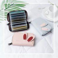 خرید کیف جاکارتی و کیف پول مدل خرگوشی در فروشگاه اینترنتی پوشاکچی-مشاهده قیمت و مشخصات