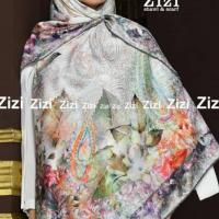 خرید روسری یونیک دست دوز در فروشگاه اینترنتی پوشاکچی-مشاهده قیمت و مشخصات
