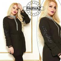 خرید شومیز زنانه مدل فرشته در فروشگاه اینترنتی پوشاکچی-مشاهده قیمت و مشخصات
