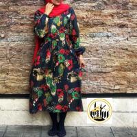 خرید تن پوش زنانه کد112 در فروشگاه پوشاک پوشاکچی-مشاهده قیمت و مشخصات