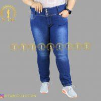 خريد شلوار جین زنانه سایز برزگ در فروشگاه اينترنتي پوشاکچي - مشاهده قيمت و مشخصات
