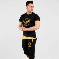 خريد تیشرت شلوار مردانه طرح NASA در فروشگاه اينترنتي پوشاکچي - مشاهده قيمت و مشخصات