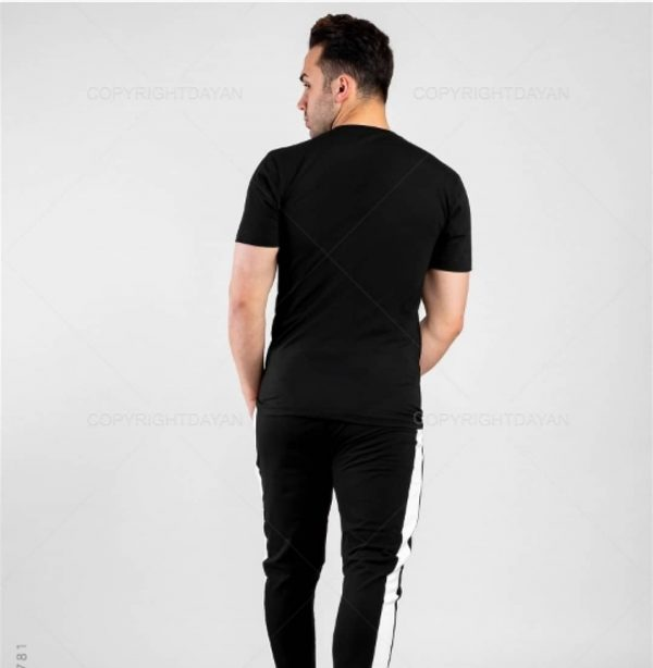خريد تیشرت شلوار مردانه طرح Air در فروشگاه اينترنتي پوشاکچي - مشاهده قيمت و مشخصات