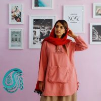 خريد تونیک باد جیبدار زنانه در فروشگاه اينترنتي پوشاکچي - مشاهده قيمت و مشخصات