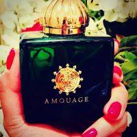 خريد عطر زنانه Amouage در فروشگاه اينترنتي پوشاکچي - مشاهده قيمت و مشخصات