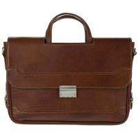 خريد کیف چرم دیپلمات کد 010 در فروشگاه اينترنتي پوشاکچي - مشاهده قيمت و مشخصات