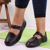 خريد کفش چرمی زنانه در فروشگاه اينترنتي پوشاکچي - مشاهده قيمت و مشخصات