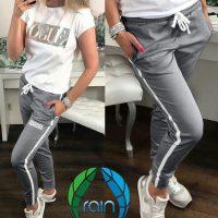 خريد تیشرت شلوار زنانه طرح Jogue در فروشگاه اينترنتي پوشاکچي - مشاهده قيمت و مشخصات