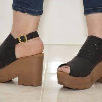 خريد کفش زنانه تابستانه در فروشگاه اينترنتي پوشاکچي - مشاهده قيمت و مشخصات
