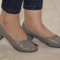 خريد کفش تابستانی زنانه سالومه در فروشگاه اينترنتي پوشاکچي - مشاهده قيمت و مشخصات