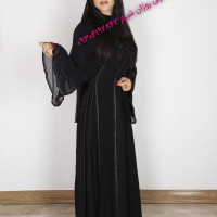 خرید مانتو عربی کد ۱۰۱ در فروشگاه اینترنتی پوشاکچی-مشاهده قیمت و مشخصات