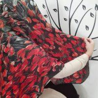 خريد روسری کرپ حریر در فروشگاه اينترنتي پوشاکچي - مشاهده قيمت و مشخصات