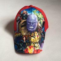 خرید کلاه پسرانه کارتونی در فروشگاه اینترنتی پوشاکچی-مشاهده قیمت و مشخصات