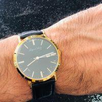 خريد ساعت مچی مردانه برند Lda در فروشگاه اينترنتي پوشاکچي - مشاهده قيمت و مشخصات