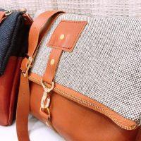 خرید کیف دوشی و دستی طرح روشنا در فروشگاه اینترنتی پوشاکچی-مشاهده قیمت ومشخصات