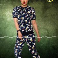 خريد تیشرت شلوارک اسپرت زنانه در فروشگاه اينترنتي پوشاکچي - مشاهده قيمت و مشخصات