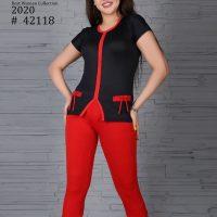خريد تیشرت شلوارک زنانه سایز کوچک در فروشگاه اينترنتي پوشاکچي - مشاهده قيمت و مشخصات