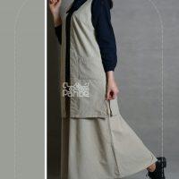 خريد جلیقه بلند زنانه با الیاف طبیعی در فروشگاه اينترنتي پوشاکچي - مشاهده قيمت و مشخصات