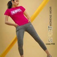 خريد تیشرت شلوار زنانه طرح Nike در فروشگاه اينترنتي پوشاکچي - مشاهده قيمت و مشخصات