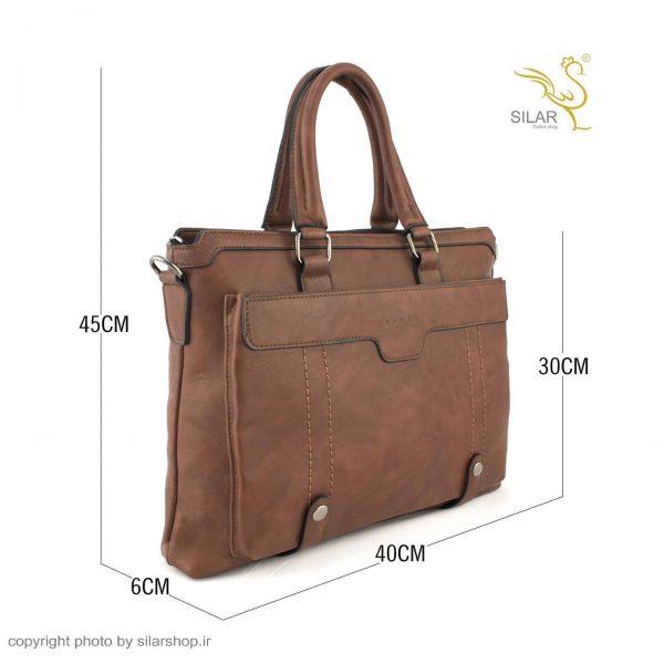 خريد کیف زنانه برند Hasel در فروشگاه اينترنتي پوشاکچي - مشاهده قيمت و مشخصات