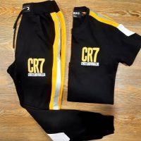 خرید ست ورزشی CR7 در فروشگاه پوشاک پوشاکچی-مشاهده قیمت و مشخصات