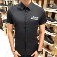 خرید پیراهن مردانه آستین کوتاه در فروشگاه اینترنتی پوشاکچی-مشاهده قیمت و مشخصات