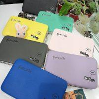 خريد کیف پول تبلتی طرح گربه در فروشگاه اينترنتي پوشاکچي - مشاهده قيمت و مشخصات