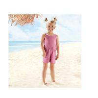 خرید رامپر دخترانه مارک لوپیلو آلمان در فروشگاه اینترنتی پوشاکچی-مشاهده قیمت و مشخصات
