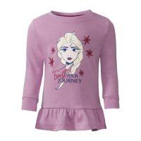 خرید تونیک نخی دخترانه مارک دیزنی آلمان در فروشگاه اینرنتی پوشاکچی-مشاهده قیمت و مشخصات