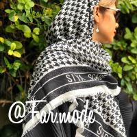 خرید روسری زنانه نخی کد 02 در فروشگاه اینترنتی پوشاکچی-مشاهده قیمت و مشخصات