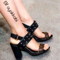 خرید کفش زنانه لوئی وتون در فروشگاه اینترنتی پوشاکچی-مشاهده قیمت و مشخصات