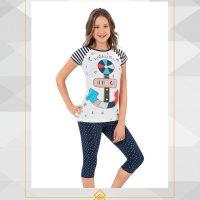 خريد تیشرت شلوارک دخترانه برند اوزکان کد 13345 در فروشگاه اينترنتي پوشاکچي - مشاهده قيمت و مشخصات