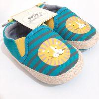 خرید پاپوش نوزادی 17868 در فروشگاه اینترنتی پوشاکچی-مشاهده قیمت و مشخصات