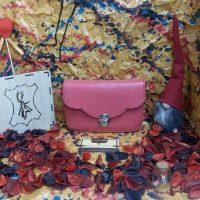 خريد کیف زنانه چرم طبیعی کد 16600 در فروشگاه اينترنتي پوشاکچي - مشاهده قيمت و مشخصات