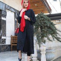 خرید مانتو مجلسی زنانه یاخما در فروشگاه پوشاک پوشاکچی-مشاهده قیمت و مشخصات