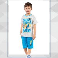 خريد تیشرت شلوارک پسرانه برند اوزکان کد 14605 در فروشگاه اينترنتي پوشاکچي - مشاهده قيمت و مشخصات