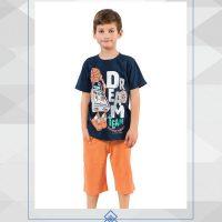 خريد تیشرت شلوارک پسرانه برند اوزکان کد 14607 در فروشگاه اينترنتي پوشاکچي - مشاهده قيمت و مشخصات