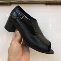 خرید کفش زنانه طبی مدل جلو باز در فروشگاه اینترنتی پوشاکچی-مشاهده قیمت و مشخصات