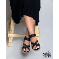 خرید صندل لمه زنانه کد 17891 در فروشگاه اینترنتی پوشاکچی-مشاهده قیمت و مشخصات