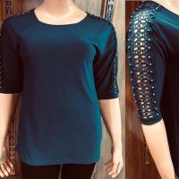 خرید بلوز زنانه مدل شیما کد ۷۴۸ در فروشگاه اینترنتی پوشاکچی-مشاهده قیمت و مشخصات