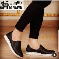 خرید کفش لیمو طب کد 18089 در فروشگاه اینترنتی پوشاکچی-مشاهده قیمت و مشخصات