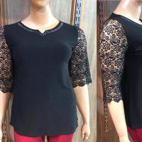 خرید بلوز زنانه مدل شیما کد 772 در فروشگاه اینترنتی پوشاکچی-مشاهده قیمت و مشخصات