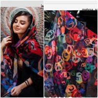 خريد روسری چهار فصل زنانه کد 14858 در فروشگاه اينترنتي پوشاکچي - مشاهده قيمت و مشخصات