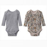 خرید پک دوتایی بادی نوزادی برند لوپیلوآلمان در فروشگاه اینترنتی پوشاکچی-مشاهده قیمت و مشخصات