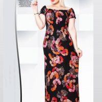 خرید پیراهن ساحلی بلند ترک کد17965 در فروشگاه اینترنتی پوشاکچی-مشاهده قیمت و مشخصات