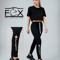 خرید شلوار تیپ لاکرا مدلchampion برند fox در فروشگاه اینترنتی پوشاکچی-مشاهده قیمت و مشخصات