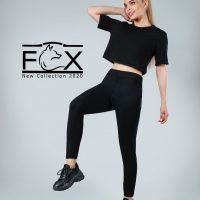 خرید شلوار تیپ لاکرا ساده برند fox در فروشگاه اینترنتی پوشاکچی-مشاهده قیمت و مشخصات