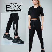 خرید شلوار تیپ لاکرا مدل adidas برند fox در فروشگاه اینترنتی پوشاکچی-مشاهده قیمت و مشخصات